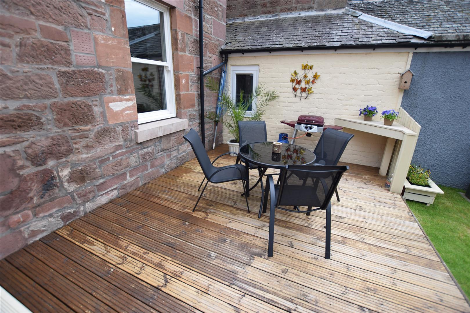 1 Auction House, Airlie Street, Alyth, Blairgowrie, Perthshire, PH11 8AJ, UK